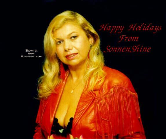 Pic #2 - *SN Holiday Lingerie SonnenShine