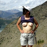 Flashing And More In The Alps