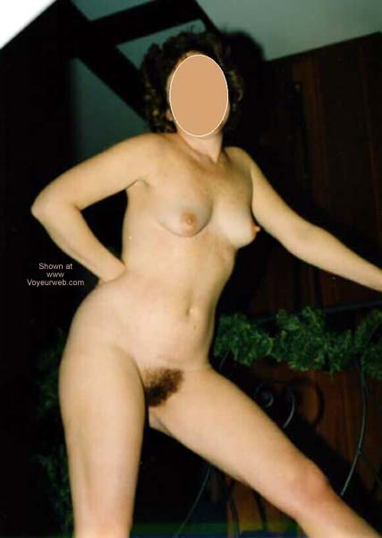 Pic #3 - My Wife Cindy