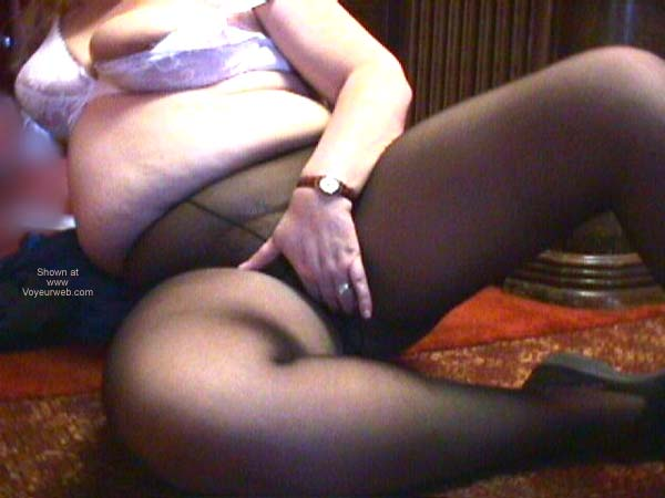 Pic #7 - A Lonely Bi Florida Wife 2