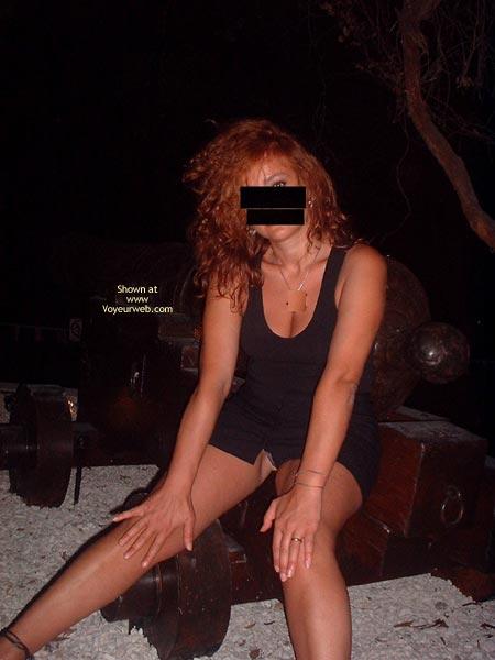 Pic #4 - Eva In Minigonna