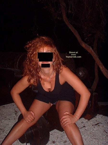 Pic #5 - Eva In Minigonna