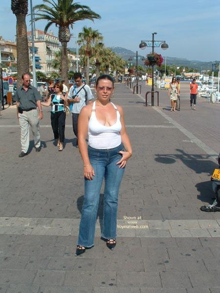Pic #1 - Nana Eip For Ever Nipples