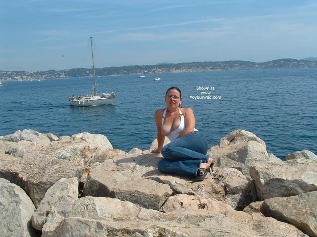 Pic #7 - Nana Eip For Ever Nipples