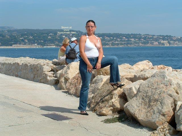 Pic #8 - Nana Eip For Ever Nipples