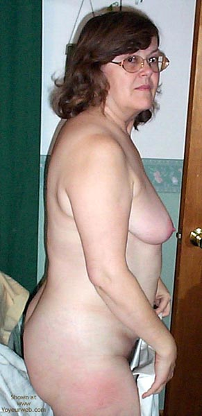 Pic #1 - My Wife Pat