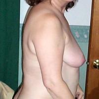 My Wife Pat