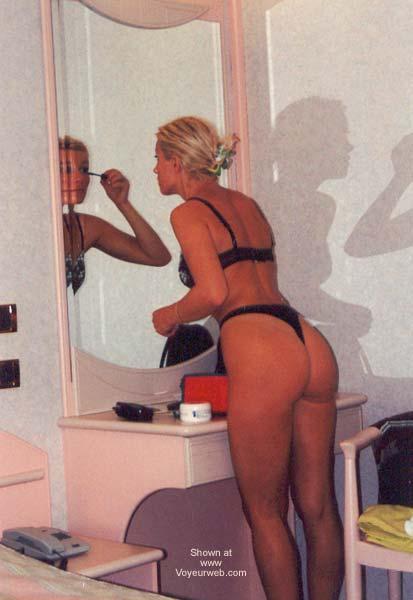 Pic #1 - Bi Wife from Croatia