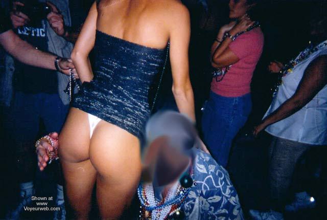 Pic #5 - Fantasy Fest 2001