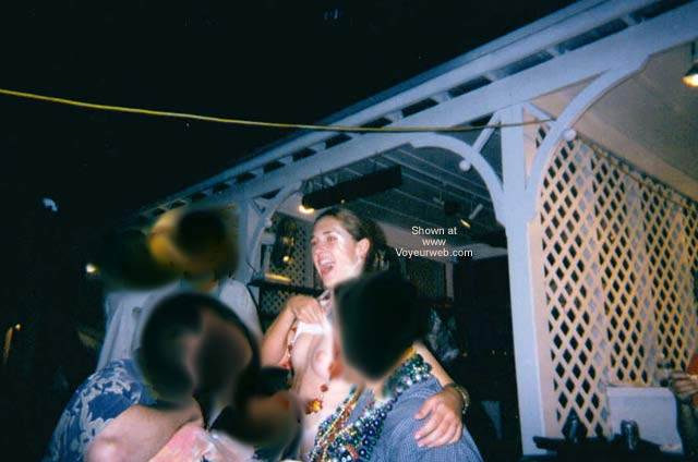 Pic #7 - Fantasy Fest 2001
