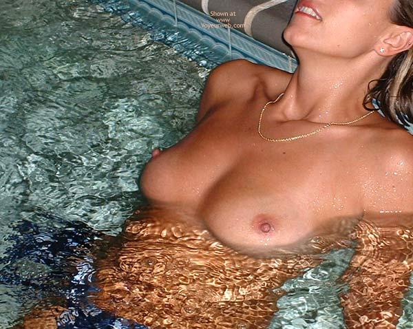 Pic #2 - Jgirl Poolside