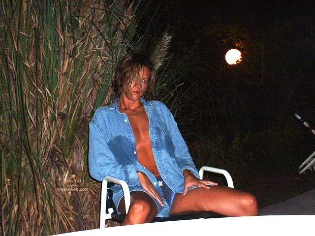 Pic #4 - Jgirl Poolside