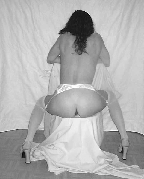 Pic #2 - *SN Sexy Wife 3 B&W