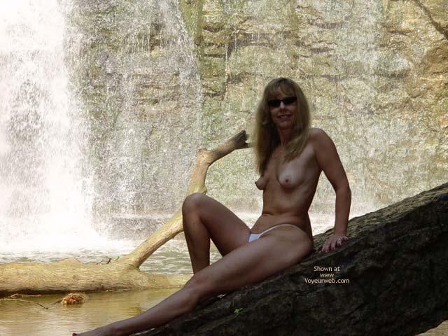 Pic #1 - Natasha Falls
