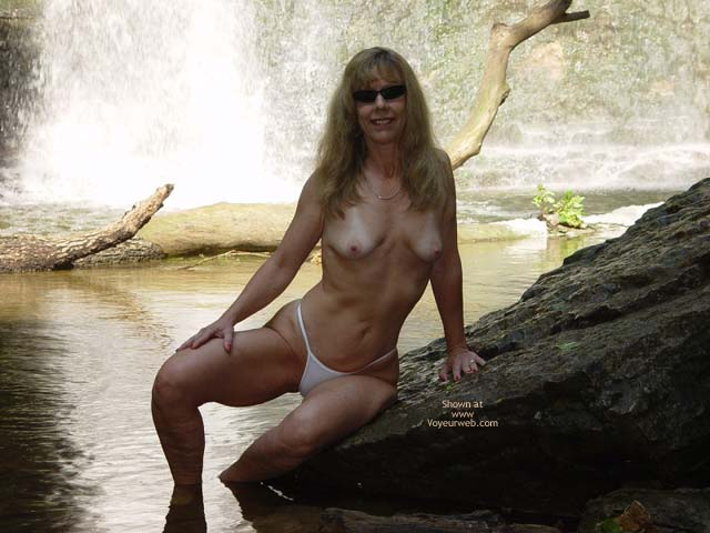 Pic #2 - Natasha Falls
