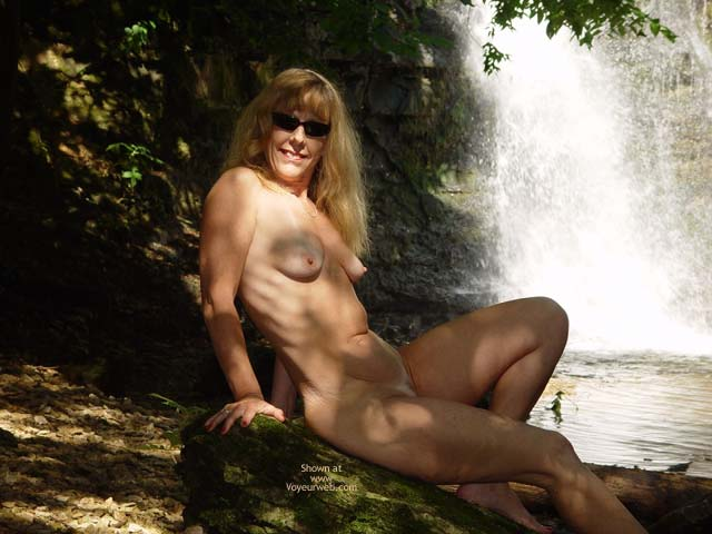 Pic #4 - Natasha Falls
