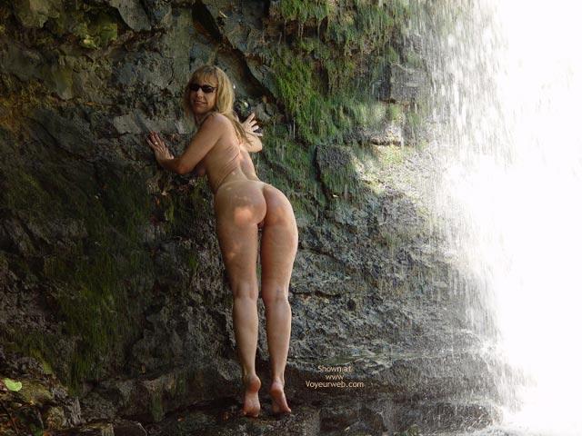 Pic #6 - Natasha Falls