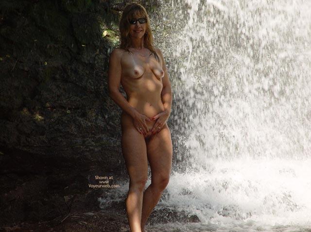 Pic #9 - Natasha Falls