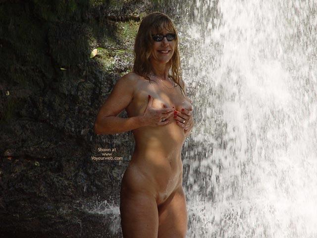 Pic #10 - Natasha Falls