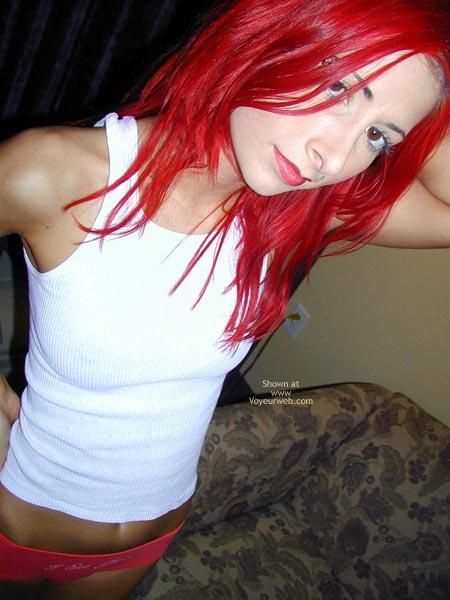 Pic #3 - Jayna High Concept Panties