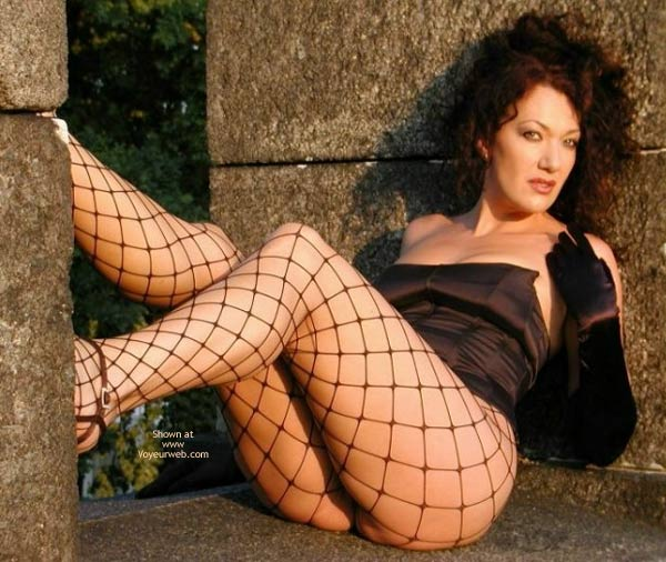 Pic #9 - My Girlfriend Cassandra