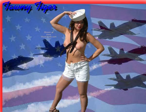 Pic #1 - *YO Tawny Tiger