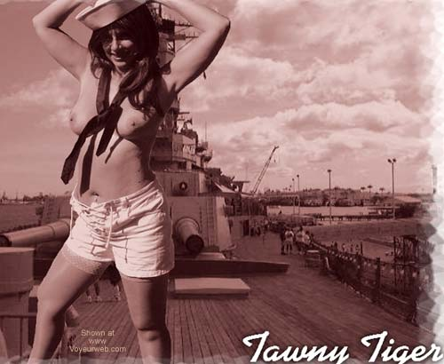 Pic #4 - *YO Tawny Tiger