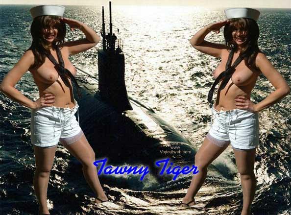 Pic #5 - *YO Tawny Tiger