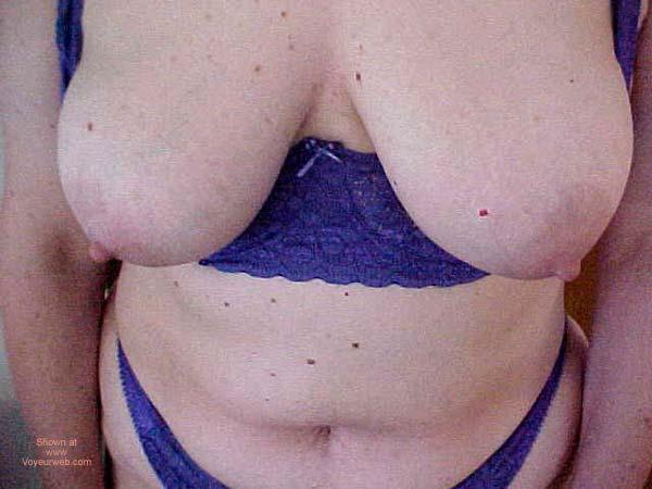 Pic #4 - Honeys Boobs