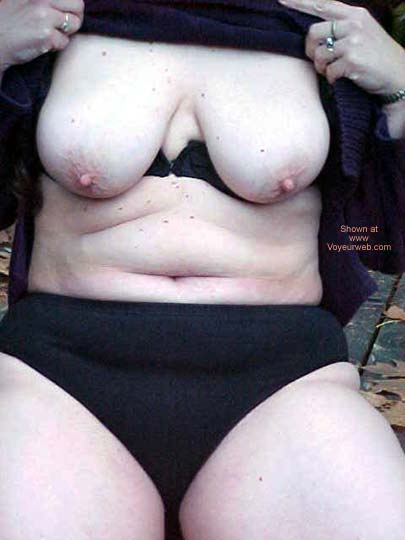 Pic #6 - Honeys Boobs