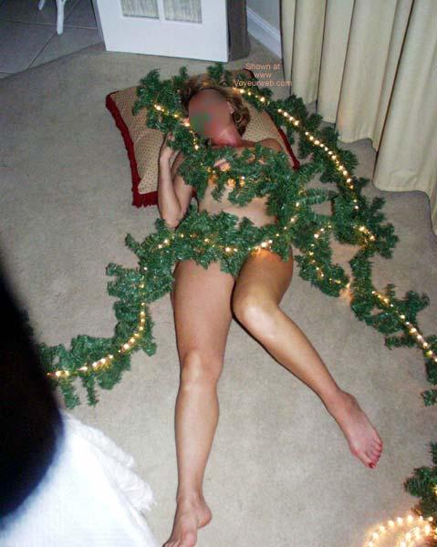Pic #4 - My Christmas Tree