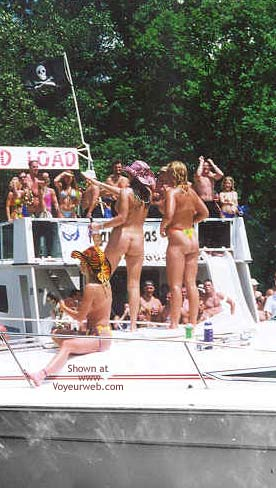Pic #1 - Lake Ozark Party Cove