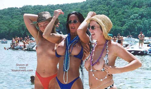 Pic #7 - Lake Ozark Party Cove