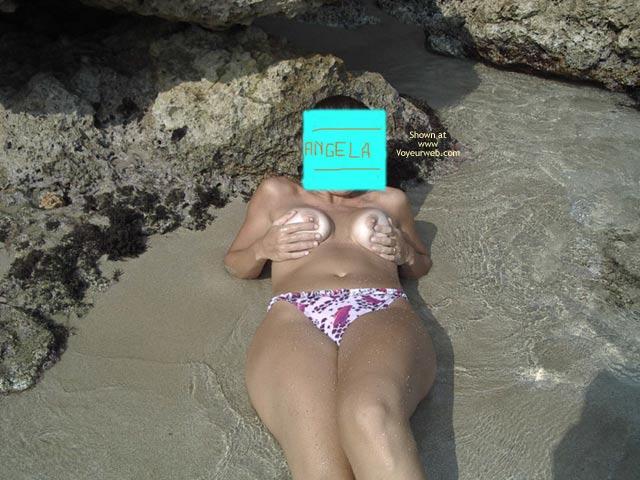 Pic #2 - Mia Moglie Angela