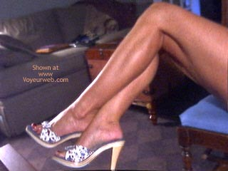 Pic #4 - She'S Got Legs!