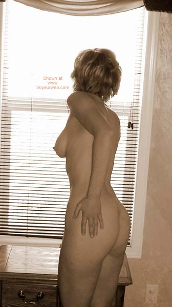 Pic #3 - *SN First Time, Shy Wife