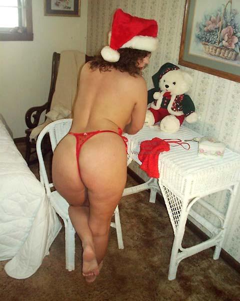 Pic #8 - Jill's Christmas Spirit