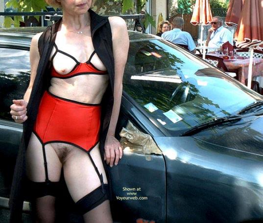 Pic #3 - Julie Hsavoie At Meillerie