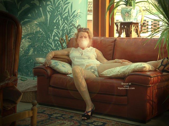 Pic #2 - My Wife Is 46 Yo In My Veranda Ii