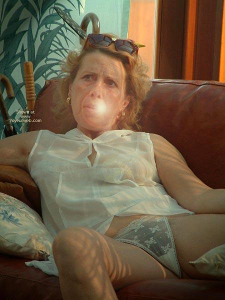 Pic #3 - My Wife Is 46 Yo In My Veranda Ii