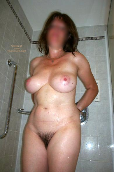 Pic #3 - 43yr Old Uk Katie