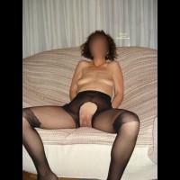 Wife In Black