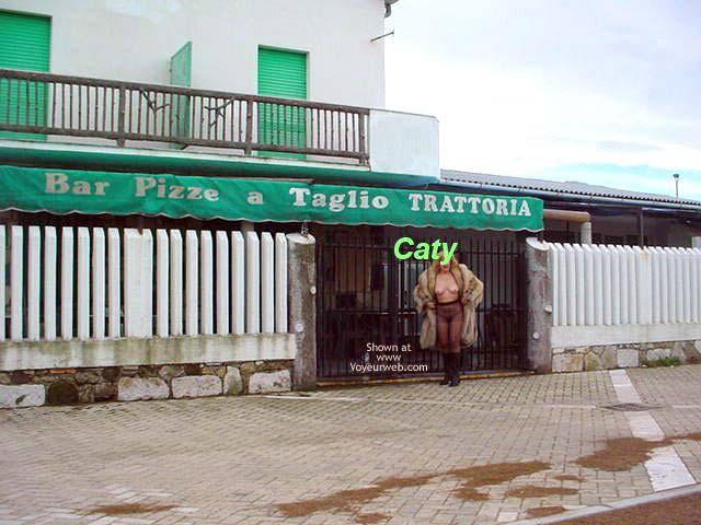 Pic #2 - Caty in Liguria
