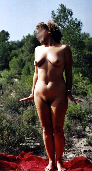 Pic #2 - Bea in The Nude