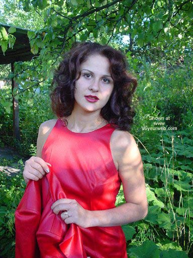 Pic #1 - My Wife Irena