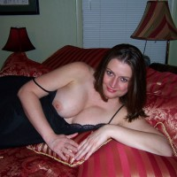 Sabrina At Home