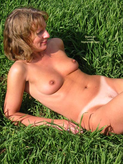 Pic #6 - Saucyminx In The Countryside