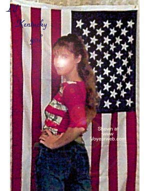 Pic #1 - *YO A Patriotic Lil Kentucky Girl