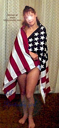 Pic #4 - *YO A Patriotic Lil Kentucky Girl