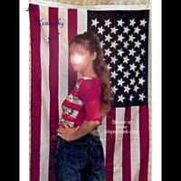 *YO A Patriotic Lil Kentucky Girl